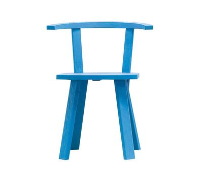 Alpin chair by HUSSL