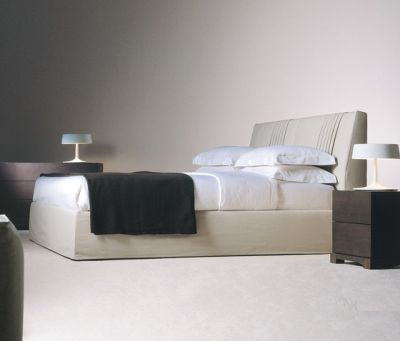 Andrew Bed by Meridiani
