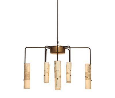 arach chandelier by Skram