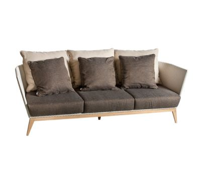 Arc Sofa 3 by Point