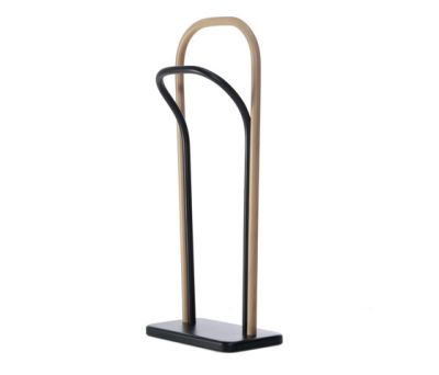 Arch Clothes Valet by WIENER GTV DESIGN