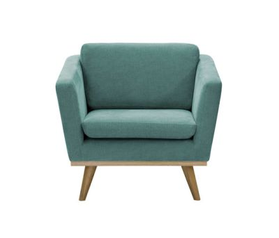 Armchair Cotton by Red Edition