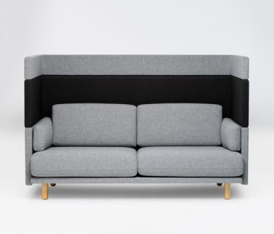 Arnhem Sofa 141 by De Vorm