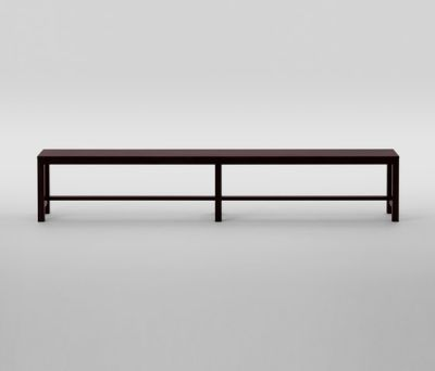Asian Bench Bench 240 by MARUNI