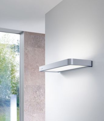 ATARO DUW 224 Wall mounted luminaire by H. Waldmann
