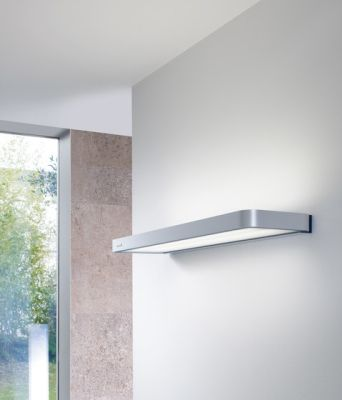 ATARO Wall DUW 228 mounted luminaire by H. Waldmann