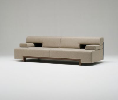 Atilla sofa by Conde House Europe
