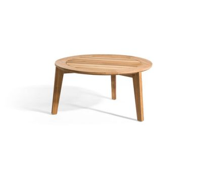 Attol Teak Side Table by Oasiq