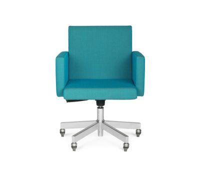 AVL Office Chair by Lensvelt