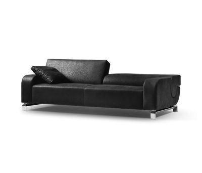 B-Flat Sofa by Leolux