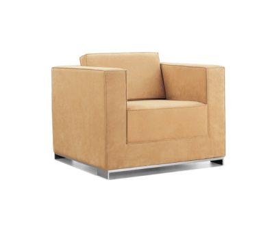 B.1 Lounge by Bernhardt Design