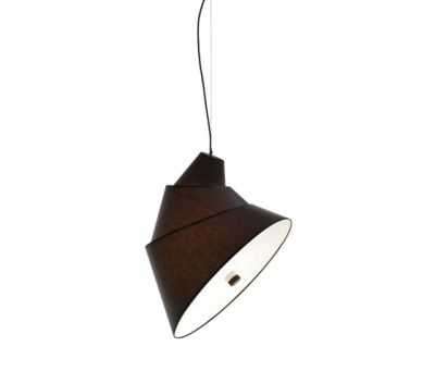 Babel 350 | Suspension lamp by Vertigo Bird
