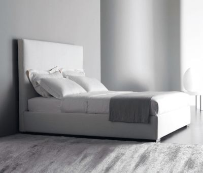 Bardò Due Bed by Meridiani