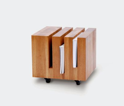 Basic Coffeetable Cubo by Artisan