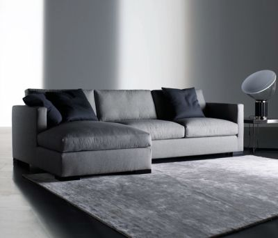 Belmon Modular Sofa by Meridiani