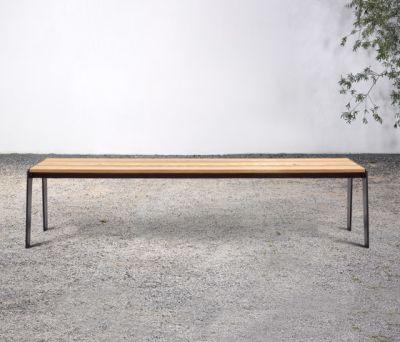 Bench on_14 by Silvio Rohrmoser