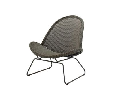 Bepal Lounge Chair by Gloster Furniture