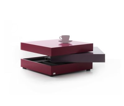 Blocco Table by Leolux
