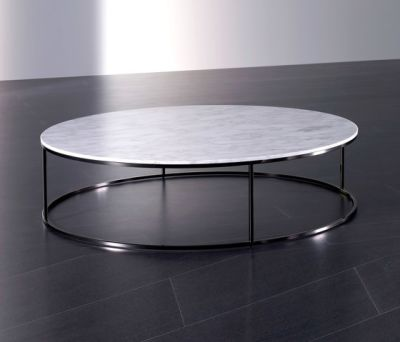 Blom Low table by Meridiani
