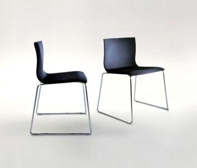 Blow chair by Former