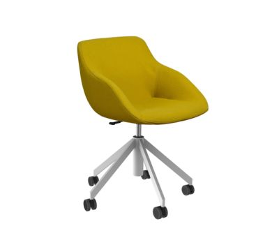 Blue Conference chair by Palau