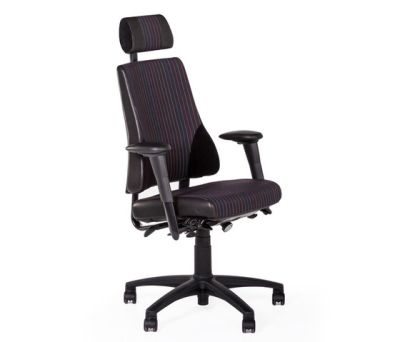 BMA Axia Plus 24/7 Smart Chair by SB Seating