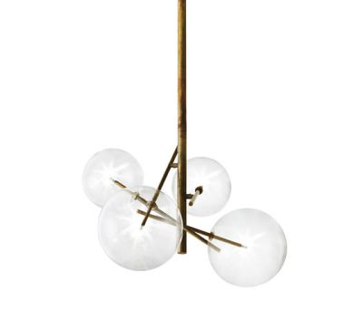 Bolle 4 by Gallotti&Radice