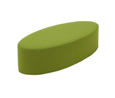 Bon-Bon Pouf by Softline A/S