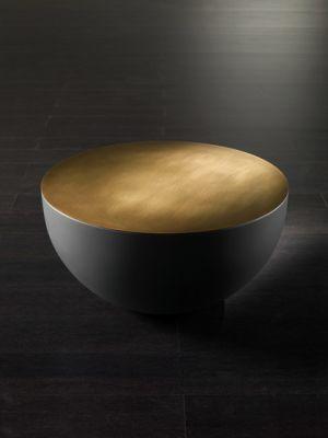 Bongo Low table by Meridiani