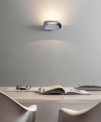 Bonnet Wall lamp by FontanaArte