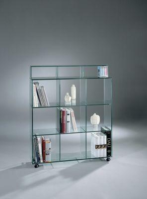 Bookline BL 33 FL k by Dreieck Design