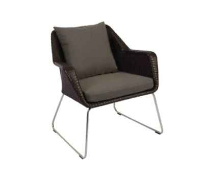 Borocay Lounge Chair by Akula Living