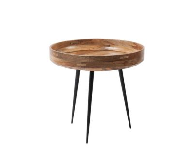 Bowl Table small by Mater
