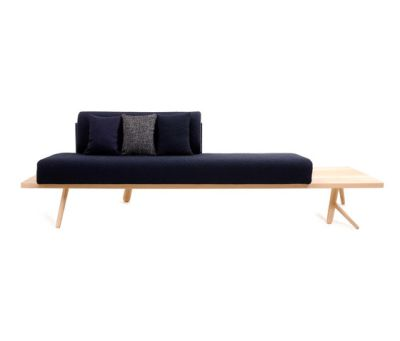 Branch (Marked) Sofa by Zanat