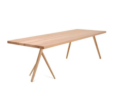 Branchmark (3) Dining Table by Zanat