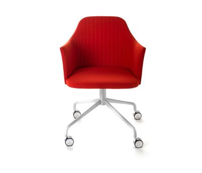 Break Con Ruote Chair by Bross