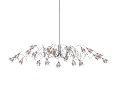 Breeze pendant light 20 by HARCO LOOR