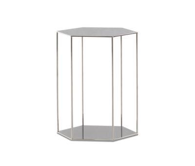 Brisley Side table by Minotti