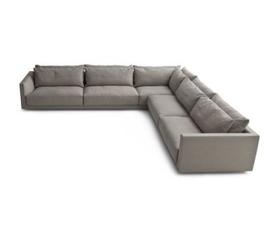 Bristol sofa by Poliform