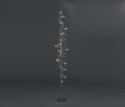 Bubbles Kite – Floor lamp by HARCO LOOR