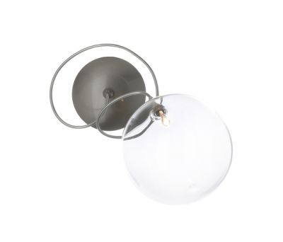 Bubbles wall lamp 1 by HARCO LOOR
