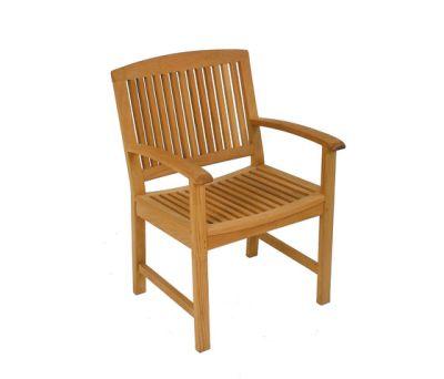 Burma armchair by Fischer Möbel