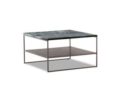 Calder Bronze Coffee table by Minotti