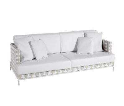 Caleta sofa 2 by Point