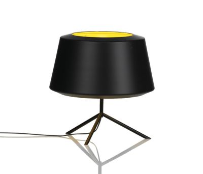 Can table lamp by ZERO