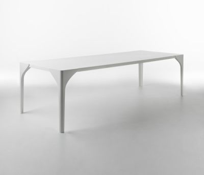 Canard table by HORM.IT