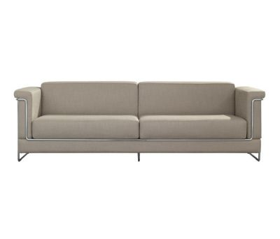 Carat Sofa by Dauphin Home