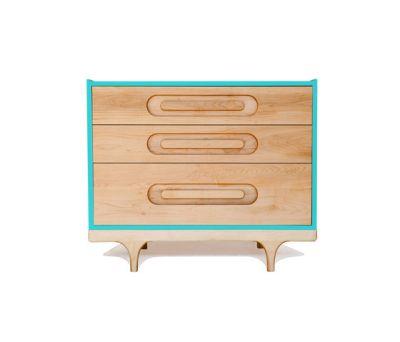 Caravan Dresser by De Breuyn