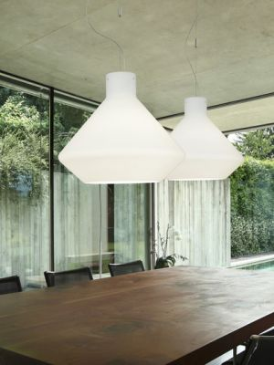 Casablanca Corpo D suspension by Millelumen