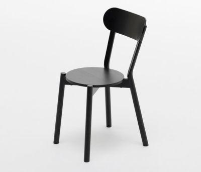 Castor Chair by Karimoku New Standard